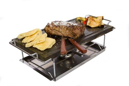 carnes: Carnes a la brasa