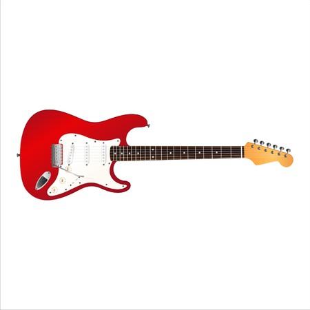 guitar neck: guitar