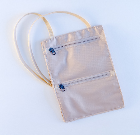pouch: Travel Neck Pouch