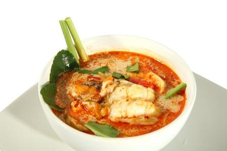 tom: Thai Food Tom Yum Goong