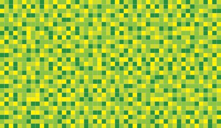 Green  Lemon ceramic mosaic pattern photo