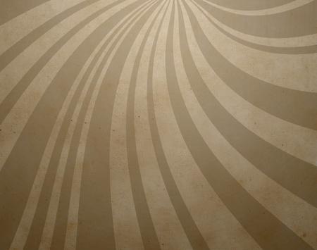 A paper  retro pattern line photo