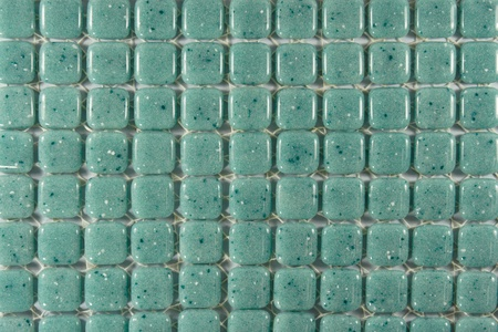 shadowy: A Green Stone Tiles Background