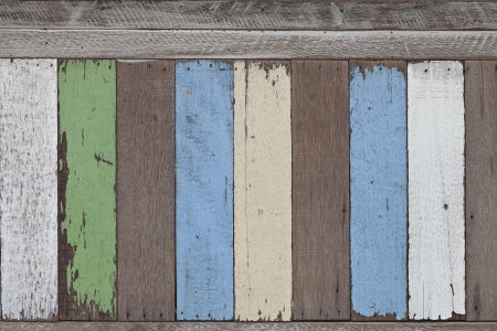 grunge colors Wooden texture background. photo