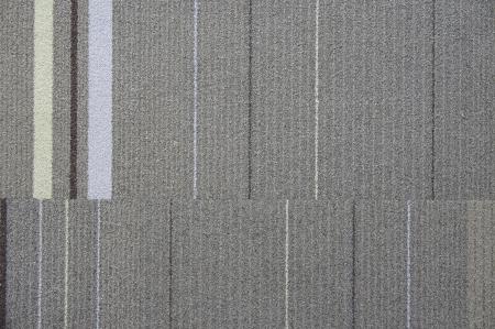 carpet texture: Gray carpet texture, line design