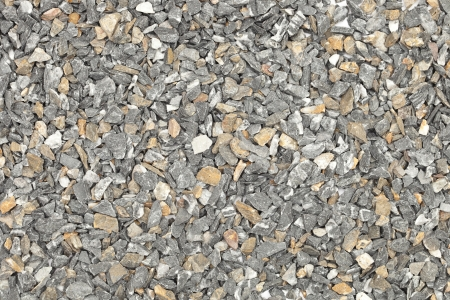 stone, gravel background pattern detail. photo