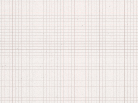 graph paper: RED Graph line, paper background
