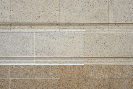 marbles close up: beige marble decor tiles Stock Photo