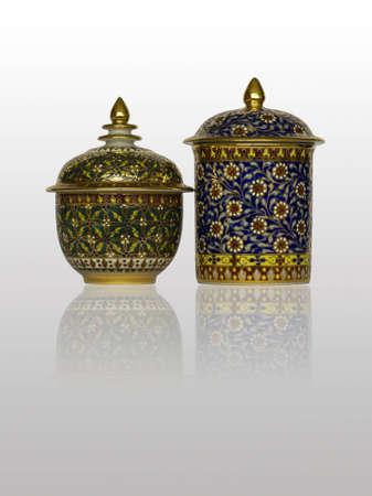 Porcelain photo