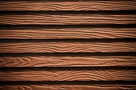 brown Texture of artificial wood