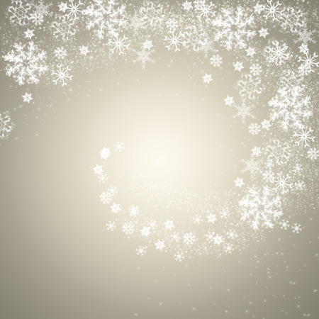 Light silver background Stock Photo
