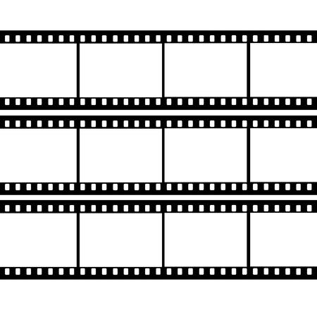 video reel: film