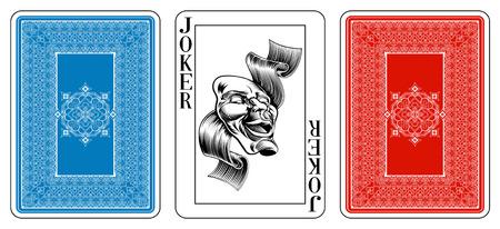 Karten vom Georghiou 14 Deck, einem wunderschön gearbeiteten neue Original Spielkarte Deck-Design. Die Deck Features benutzerdefinierte extrem detaillierte Bildkarten mit der entsprechenden suit symbol in das Gewand der Bube, Dame und König Zeichen in mehreren gearbeitet Standard-Bild - 33274416