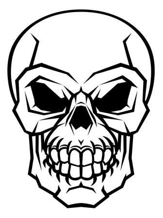 Skull Design