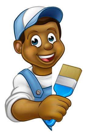 Painter and Decorator Handyman