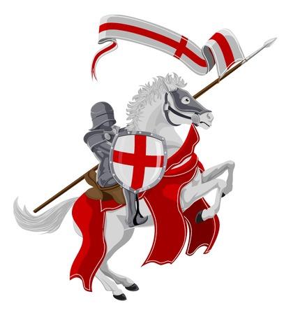Święty Jerzy Patron Anglii