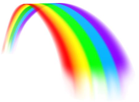 Rainbow Design Banco de Imagens - 132473104
