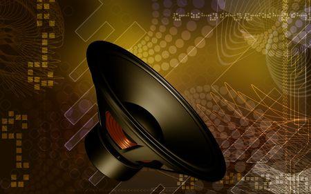 sharp: Speaker