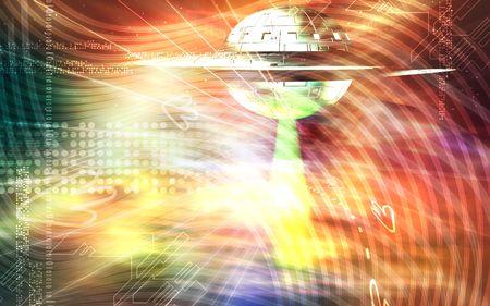 disco volante: Flying Saucer