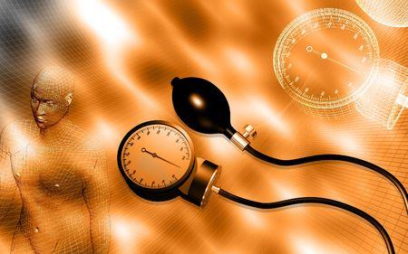 sphygmomanometer: sphygmomanometer