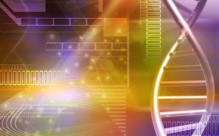 genetic engineering: DNA