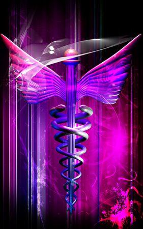 Medical logo    photo