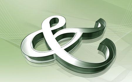 Digital illustration of Zodiac symbol in isolated background Stock Illustration - 5961233