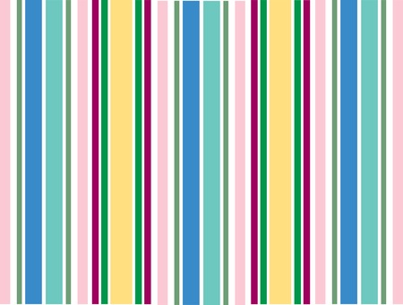 Striped colored background  Vector