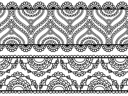 motive: Henna grenzt  Banner