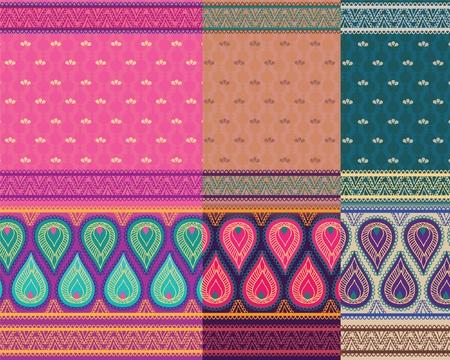 sari: Indian Sari Design