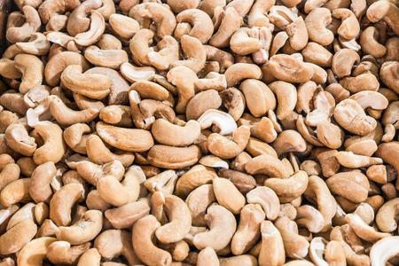 cashews: cashews nut