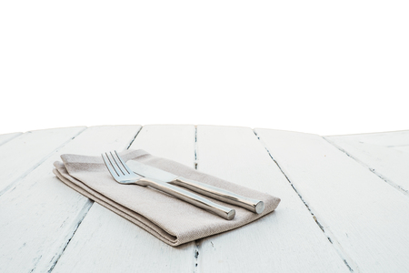 montage: Table setting, for montage or product display