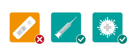 2G Covid-19 rules in Germany tested vaccinated and recovered