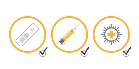 3G Covid-19 rules in Germany tested vaccinated and recovered