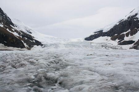 氷河 写真素材