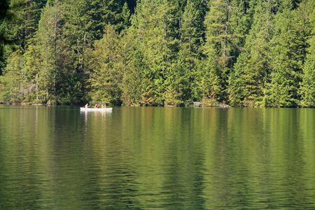 湖 conoe 写真素材