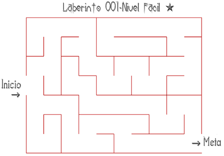 solve: Fun maze to solve in hobbies