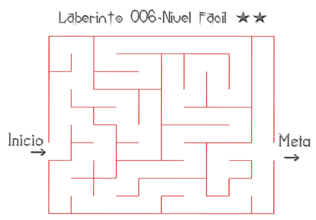 Fun maze to solve in hobbies