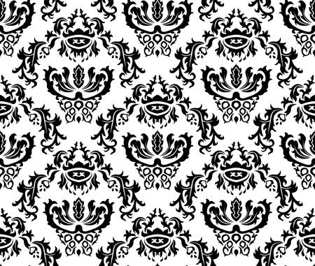 adn: Blanco y negro transparente