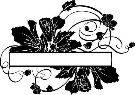 banner stencil