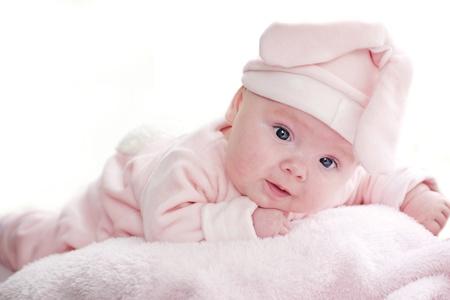 new born baby girl: baby girl
