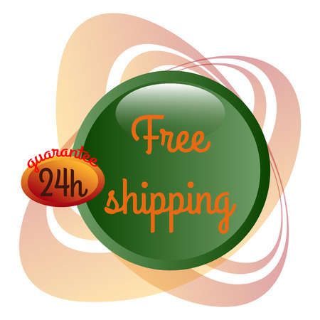 courier: Free Shipping set courier delivery