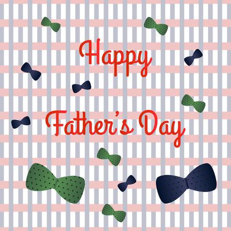 family holiday: Happy fathers day family holiday