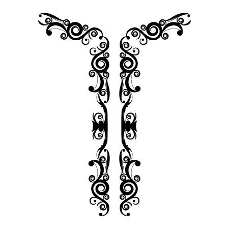 broderie cou floral pour la mode. fleurs ethniques de broderie ligne de cou. Vector, illustration. Vecteurs