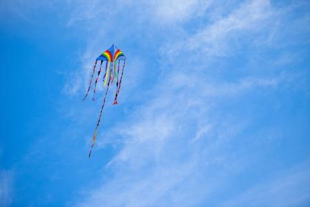 Kite of Freedom Imagens