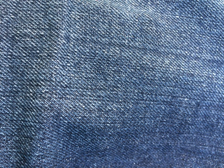faded: Faded blue jeans Stock Photo