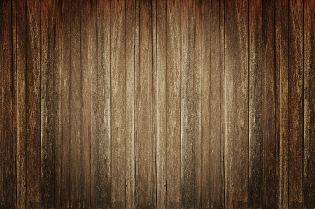 dark wood: Old wood texture as background
