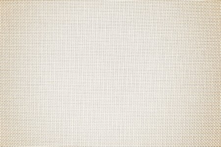 linen paper: White fabric background