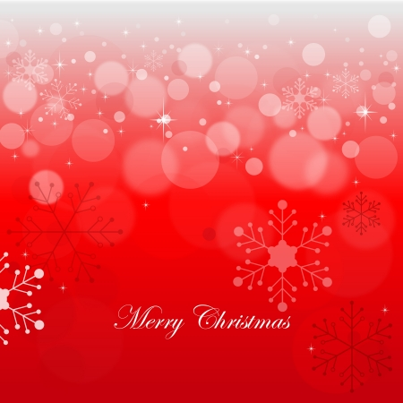 Merry Christmas background photo