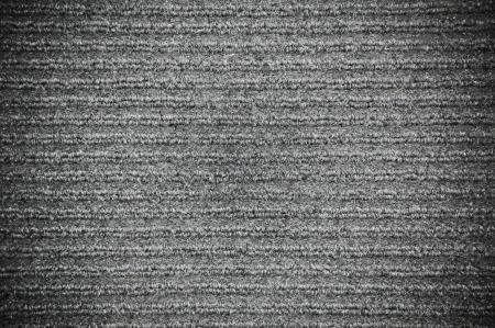 rug texture: Gray rug texture - lomo Stock Photo